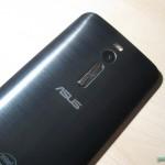 Rückseite Zenfone 2
