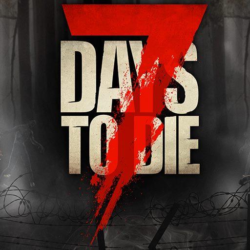 Neues 7DTD Logo