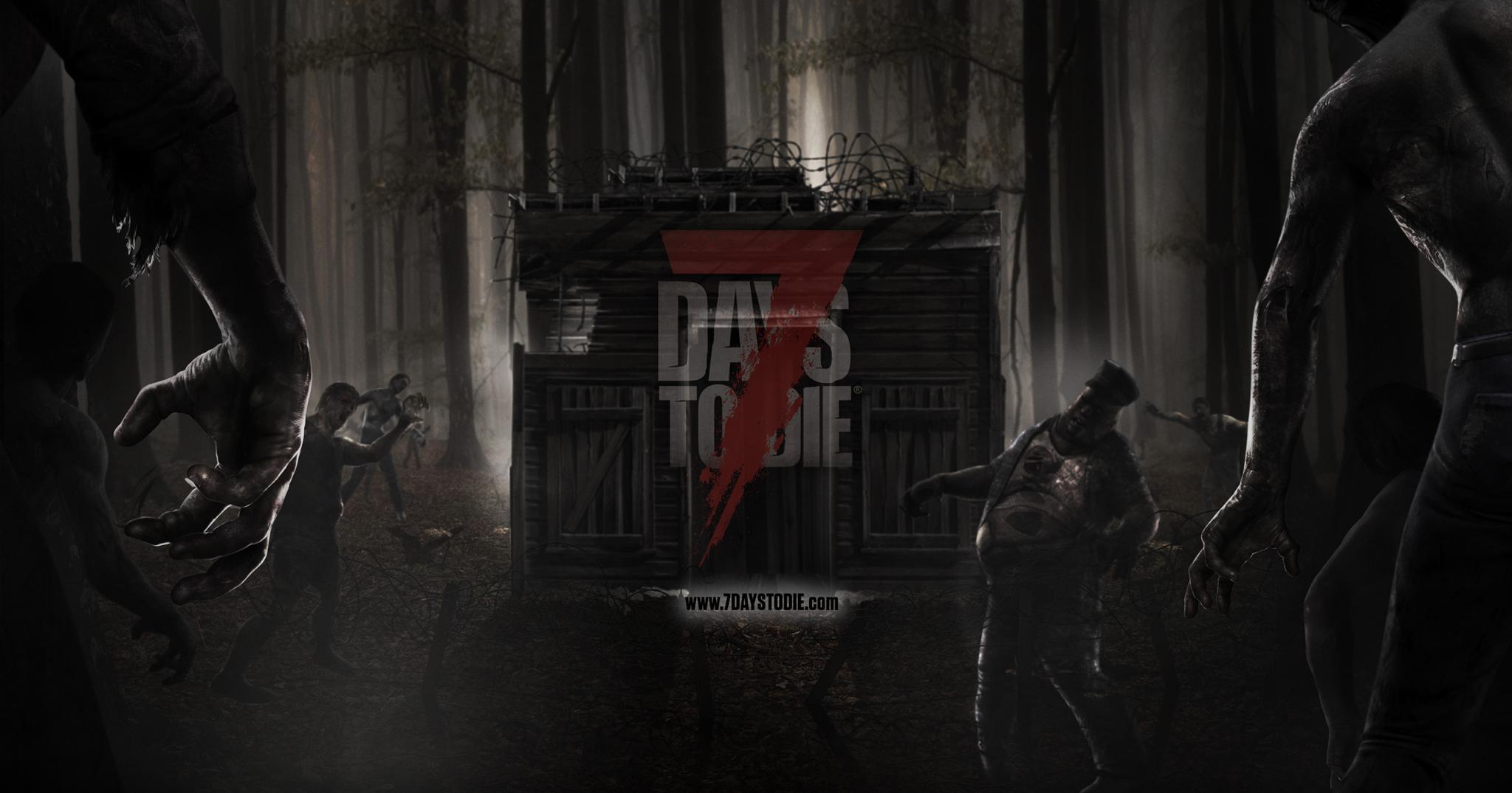 7DTD – DMCA-Takedown via Steam eingereicht.