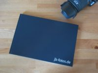 Fotobuch von Saal-Digital getestet