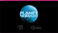 Let's play Planet Nomads