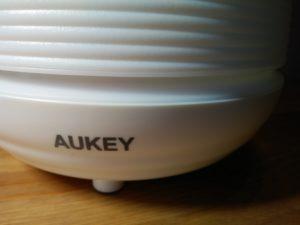 AUKEY BE-A5 Logo