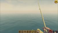 Angespielt: Raft