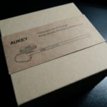 AUKEY PL-WD02 Verpackung