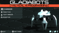 Angespielt: Gladiabots – Tactical AI Programming