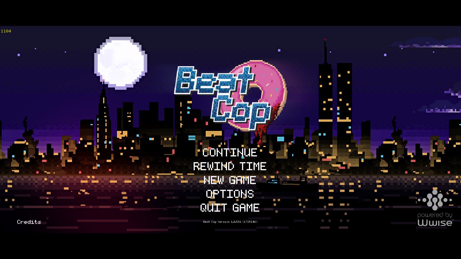 Angespielt: Beat Cop