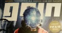 GAIN – Das Edel-Magazin für Gamer