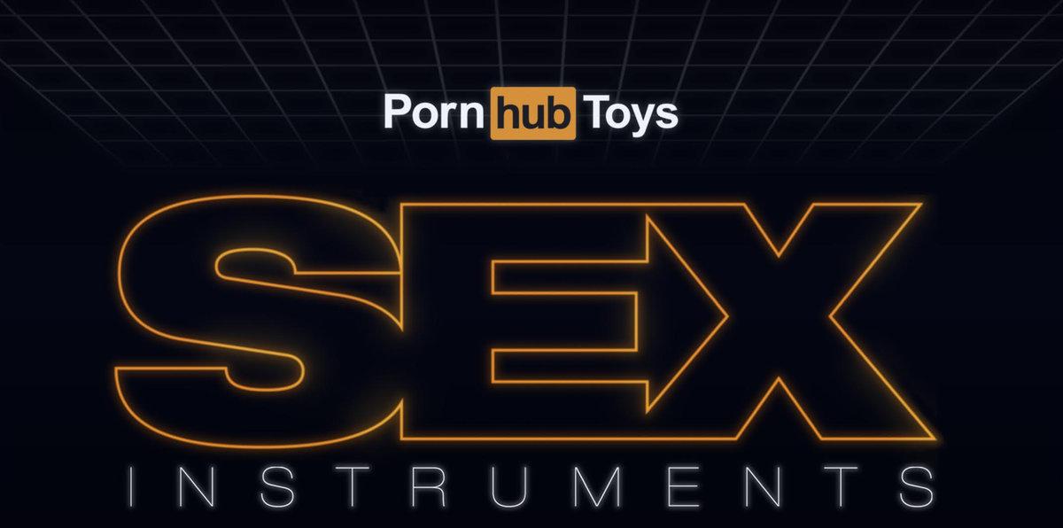 Musik mit Sextoys – Pornhub und Perlita zeigen wie es geht