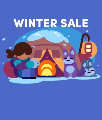 Humble Bundle Winter Sale 2017