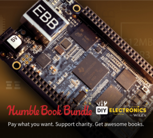 Humble Bundle DIY Elektronik