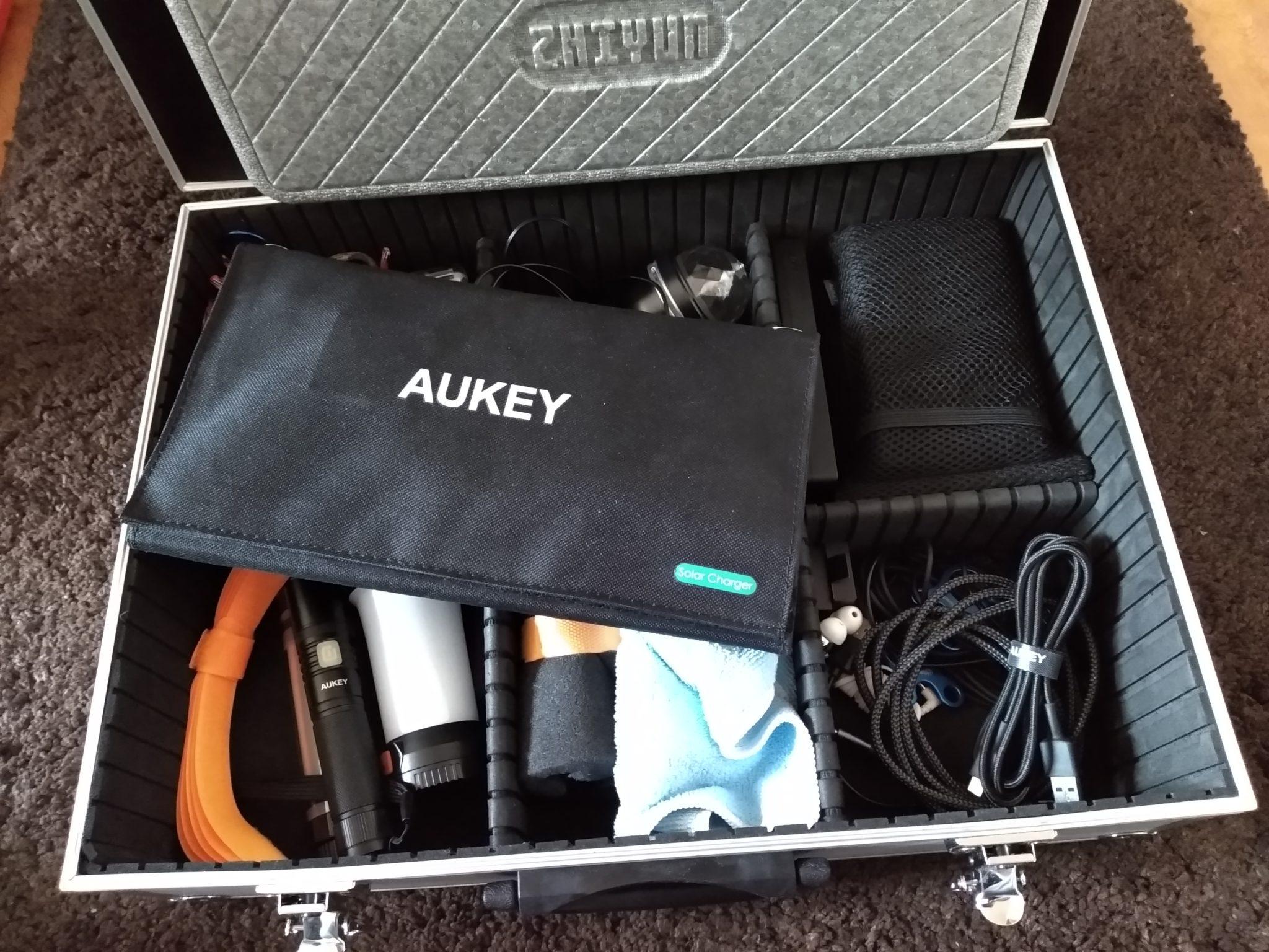 Technik-Koffer